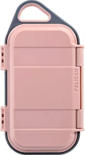 product image for Pelican Go G40 Case - Waterproof Case (Blush/Grey)