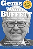 Gems from Warren Buffett, Mark Gavagan, 0980005647