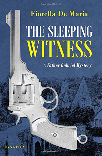 Read Online The Sleeping Witness: A Father Gabriel Mystery ebook