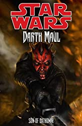 Star Wars: Darth Maul: Son of Dathomir
