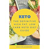 Keto-Fied – The Ketogenic diet SIMPLIFIED How to start a low carb diet plan in 7 simple steps  >>> Everything you need to know about the Ketone diet. In this easy to understand book, you will learn; The calorie myth – and why dieting is about much mo...