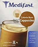 Medifast Essential Calorie Burn Cappuccino (1 Box/7 Meals)