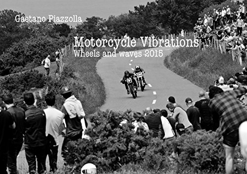 Motorcycle Vibrations Wheels and Waves 2015