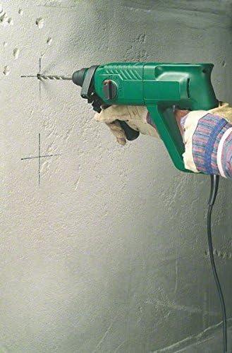 Broca de martillos perforadores SDS-plus S2 Bosch 2 609 255 513