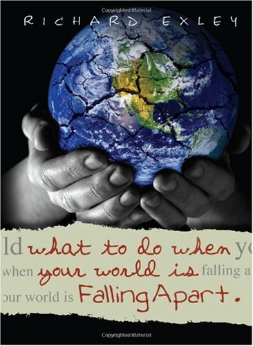 Download What To Do When Your World Is Falling Apart ebook