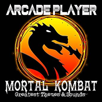 Mortal Kombat, Greatest Themes & Sounds by Arcade Player on