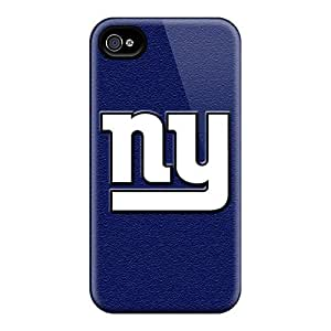 Elaney JHg2177EMJM For Iphone 4/4S Case Cover With Nice New York Jets Appearance