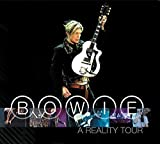 A Reality Tour by David Bowie (2010-01-26)