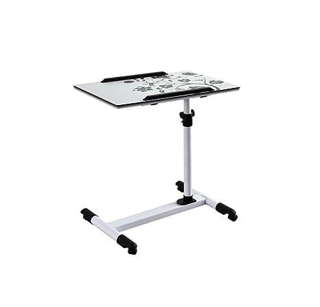 Escritorio plegable para computadora Escritorio para computadora portátil Escritorio para cama Escritorio elevador de aprendizaje Mesa
