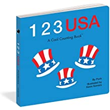123 USA (Cool Counting Books)
