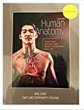 Human Anatomy fourth edition Michael P. McKinley Salt Lake Community College (SLCC) BIOL 2320