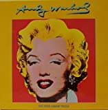 Marilyn Monroe / Andy Warhol Puzzle