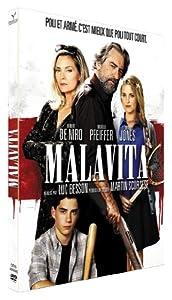 """Afficher """"Malavita"""""""