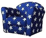 Kidsaw Kids Mini Armchair Blue