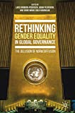 img - for Rethinking Gender Equality in Global Governance: The Delusion of Norm Diffusion book / textbook / text book