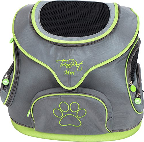 51qPU%2BVOe3L TrendPet Miri - Hunderucksack, Multifunktionstasche für Hunde (M)