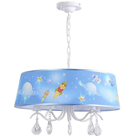 Colgante E27 infantil - Lámpara de techo (Diseño Lámpara ...