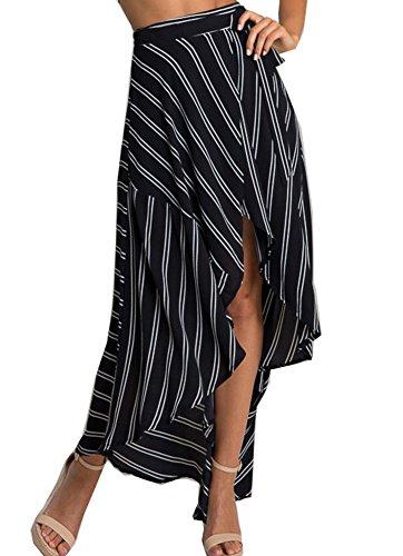 Hem Skirt Suit - 6