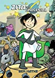 """Zita the Spacegirl"" av Ben Hatke"