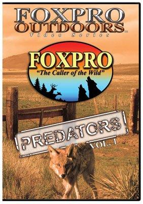 FoxPro Outdoors Predator DVD Volume 1 (Best Electronic Predator Call)