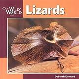 Lizards, Deborah Dennard, 1559718587