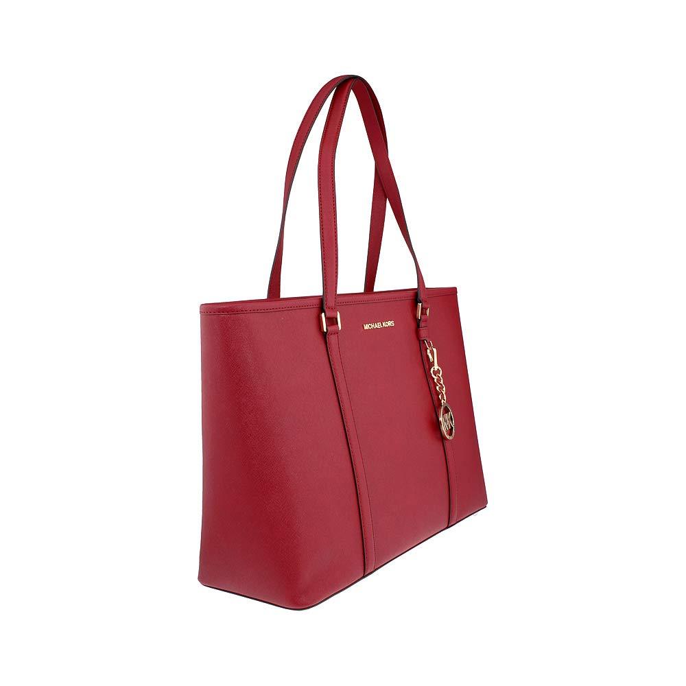 fdf22cbc940 Amazon.com  Michael Kors Sady Ladies Large Leather Tote Handbag  35T7GD4T7L848  Watches