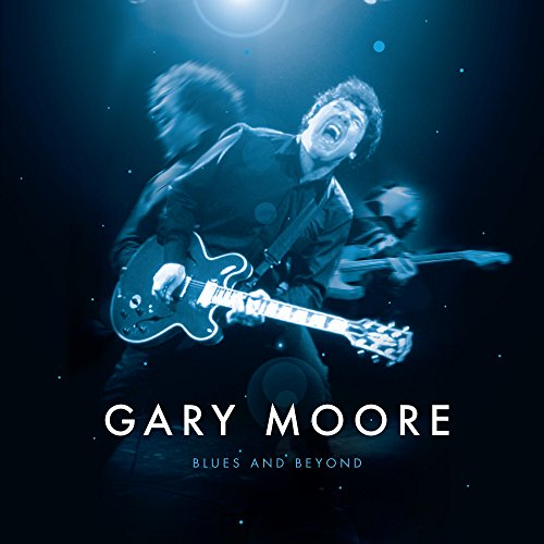 Blues and Beyond (Best Of Gary Moore)