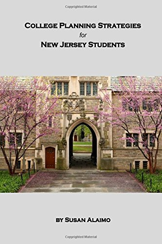 Read Online College Planning Strategies for New Jersey Students ebook