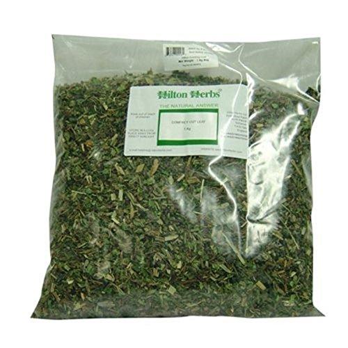 5kg bag Hilton Herbs Comfrey Cut Leaf 5kg bag