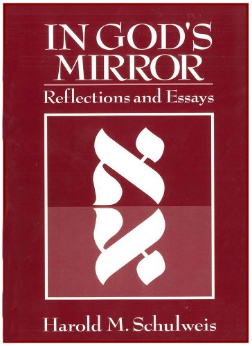 Cover of In God's Mirror: Reflections and Essays
