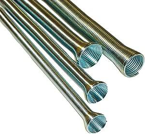 Muelle para curvar tubas para tubo de cobre 1/4: Amazon.es