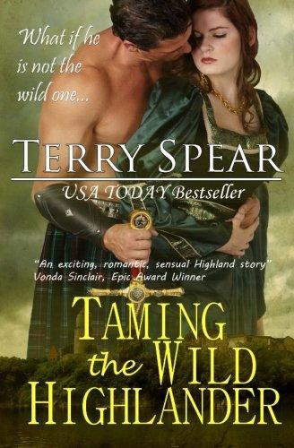 Taming the Wild Highlander (The Highlanders) (Volume 4) pdf