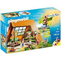 PLAYMOBIL® Camping Lodge