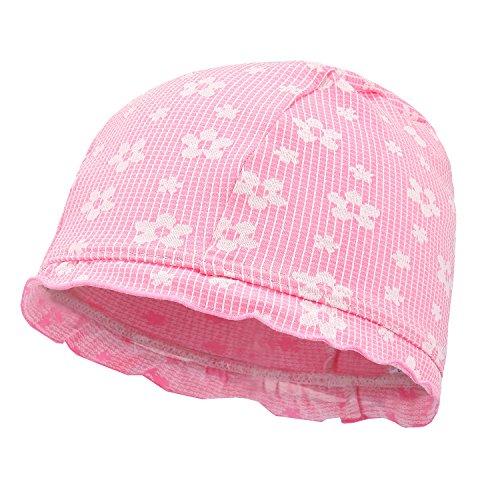 H&C Children Breathable Swim Cap-Children Bathing Hat -Flowers
