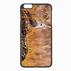 HTC One M8 Black Hardshell Case 5.5inch - grass rocks Desin Images Protector Back Cover by icecream design