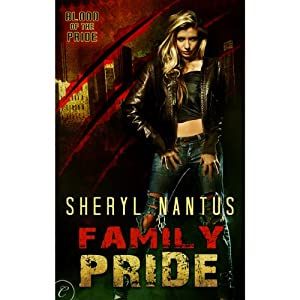 Family Pride Audiobook