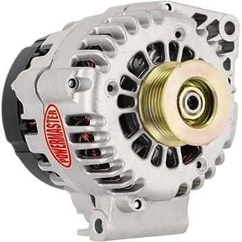 Powermaster 58243 Alternator
