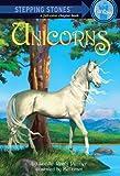 Unicorns, Lucille Recht Penner, 0375930086