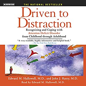 Driven to Distraction Audiobook