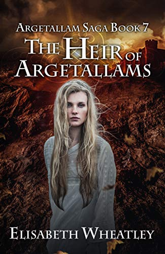 Image result for the heir of argetallams