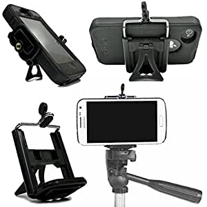 camera attachment for iphone iphone tripod mount cell phone adapter stand 2037