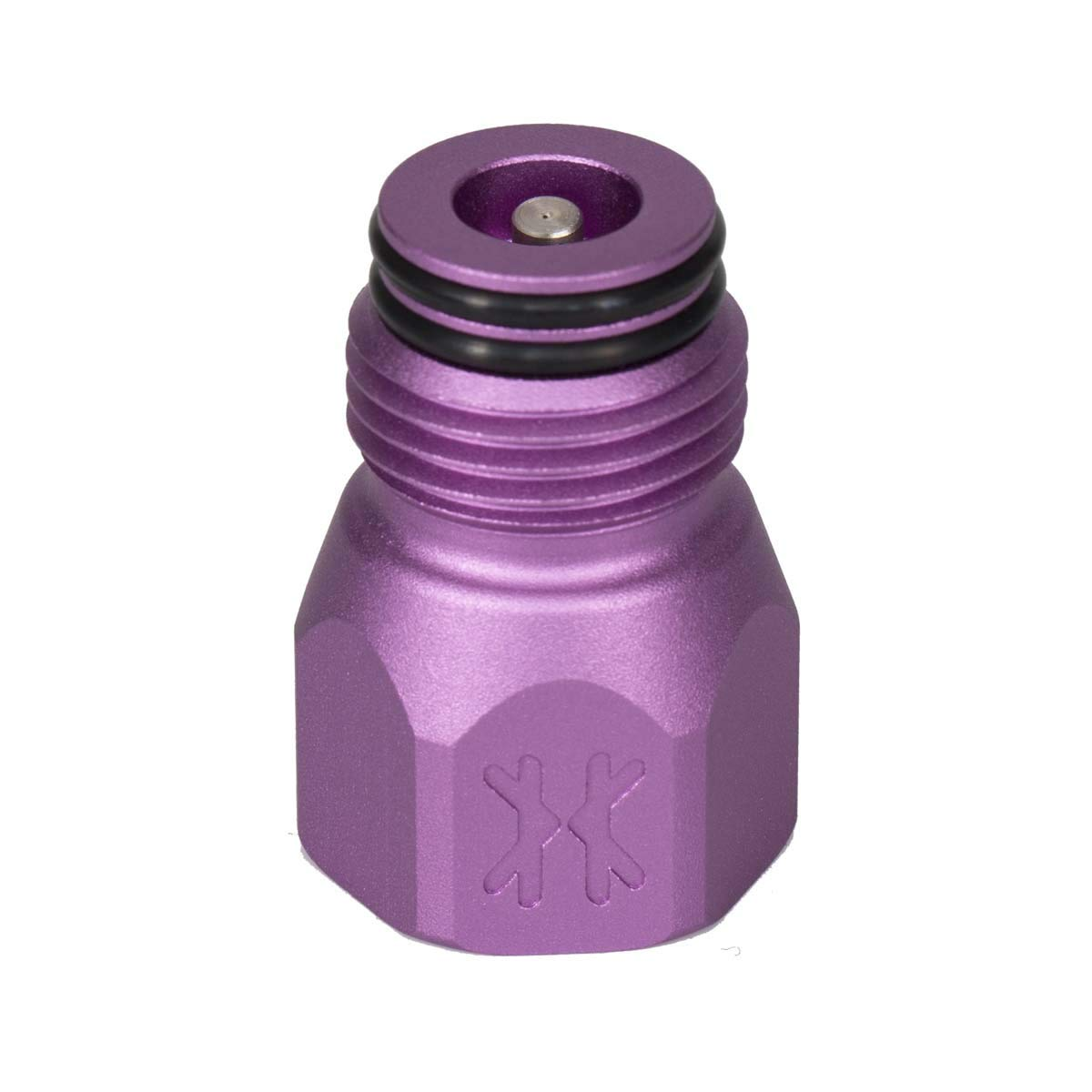 HK Army Paintball Regulator Extender - Purple by HK Army