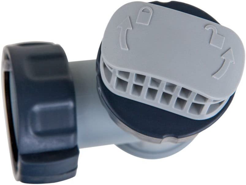 Intex au-dessus du sol piscine Piston Vannes Joints écrou Pièce De Rechange 1 piston
