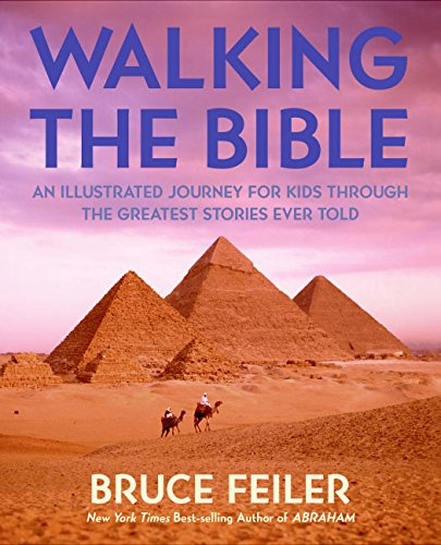 Walking the Bible (children's edition) PDF