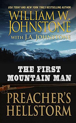 The First Mountain Man Preacher's Hellstorm