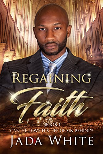 Books : Regaining Faith: African American Romance (Rich Clean Christian Club Book 1)