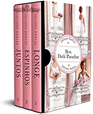 Trilogia Dark Paradise: Com capítulo bônus de natal