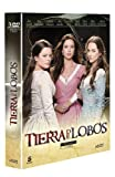 Tierra De Lobos (3ª Temporada, 2ª Parte) (Import Movie) (European Format - Zone 2) (2014) Álex García Ju