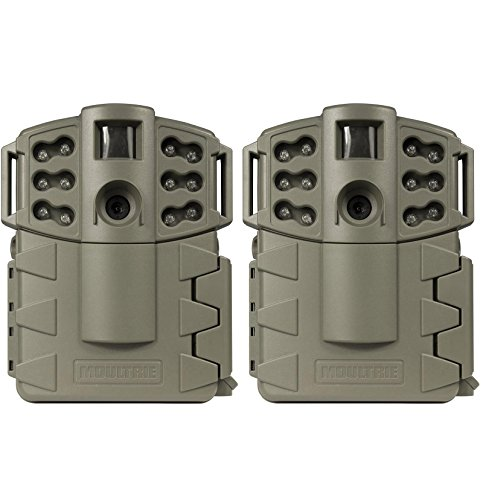 2 Piece Moultrie Game Spy A-5