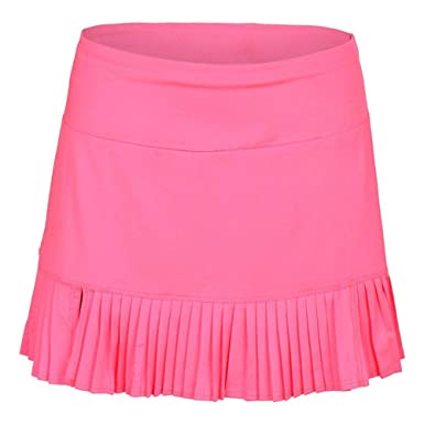 f264ead013 Amazon.com: Tail Women`s Miya 14.5 Inch Tennis Skort Honeysuckle ...